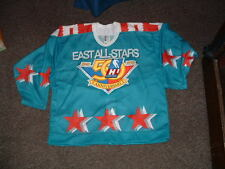 1995 IHL EAST ALL STARS 50TH ANNIVERSARY AUTHENTIC PRO HOCKEY JERSEY sz 52