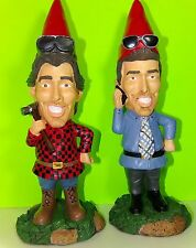 Jonathan And Drew Scott HGTV Property Brothers Limited Edition Gnome Set Gift