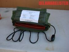 US Military Truck 24v Volt M R E  Food Ration Heater Warmer Unit Pouch NOS (New)