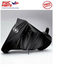 Yamaha V-Star 1100 650 Classic Bike Cover BLACK NEW OEM STAR STR-VSCUS-CV-R1