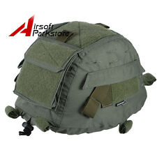 Emerson Tactical Military Helmet Cover for MICH TC-2000 ACH Helmet Olive Drab