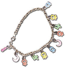 *NEW* Sailor Moon: Planetary Symbols Bracelet by GE Animation