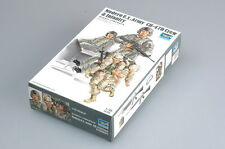Trumpeter 1/35 00415 U.S. Army CH-47D Crew & Infantry