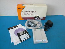 MultiTech MT3334ZDXe-DE Germany V.34 Data/Fax Desktop Modem - NEW