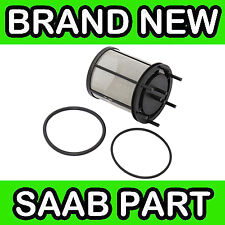 Saab 9000 (Automatic Transmission) Gearbox Filter Insert