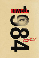 Nineteen Eighty-Four by Orwell, George ( Author ) ON Jul-02-2009, Hardback, Orwe