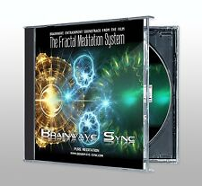 Fractal Meditation System Soundtrack Album (Alpha & Theta Brainwave Entrainment)