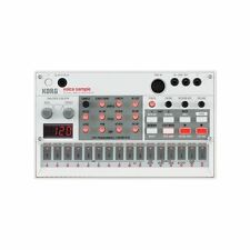 Korg Volca Sample | Sampler und Step Sequencer | NEU