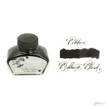 Pelikan 62.5 ml Bottle 4001 Fountain Pen Ink, Brilliant Black