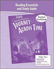 Journey Across Time, Reading Essentials and Study Guide (MS WH JAT FULL SURVEY)