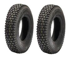 Stud Tread Tires for Gravely L, Commercial, 500/5000 Tractors 4.80/4.00-8 13836