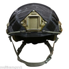 OPS/UR-TACTICAL HELMET COVER FOR OPS-CORE FAST HELMET IN KRYPTEK-TYPHON L/XL