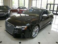 Audi: RS5 QUATTRO AWD COUPE