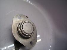 Heizung Thermostat Klixon  L60  60°C  Überhitzungsschutz