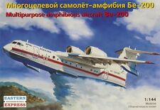 Eastern Express 1/144 Be-200 (EE14471) Multipurpuse amphibious aircraft