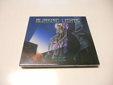 "Blinking Lights ""Psycho"" Rare Italian indie heavy ala Malmsteen cd 2006"