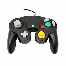 GameCube USB Controller Black For Windows MAC And Linux By Mars Devices