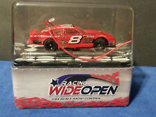 Racing Wide Open 1:64 Scale Radio Control #8 Dale Earnhardt JR. , New 2003!