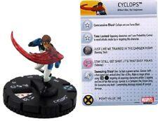 Marvel Heroclix Uncanny X-Men - CYCLOPS #024