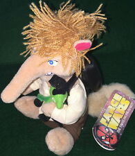 "Farce Wars Fantom Meanies STAR WARS ""ANTEATER DIRTWATER"" Bean Bag Plush ANAKIN!"