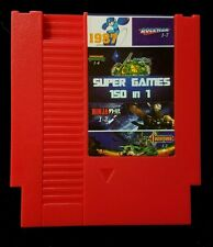 NES 150 in 1 multicart USA Free Fast Shipping, Nintendo Brand New in hand