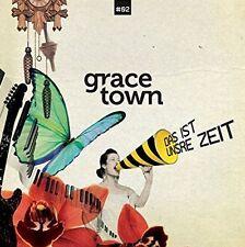 GRACETOWN #2 - Das ist unsre Zeit - CD +++ WIE NEU +++
