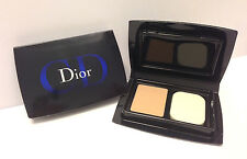 Diorskin Forever Compact Flawless Perfection Makeup 20 Light Beige 3g NEW