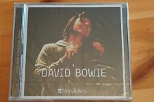 Rare David Bowie VH1 Storytellers 8 CD 12 DVD Trks EMI New Sealed Mint