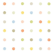 Polka Dot Wallpaper Kids Room Self Adhesive Contact Paper Home Interior Ideas