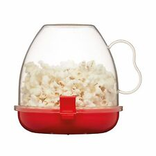 Kitchen Craft FORNO A MICROONDE 1.1 LITRI POPCORN MAKER