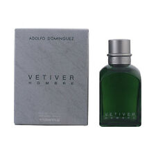 Adolfo Dominguez - VETIVER HOMBRE edt vapo 120 ml