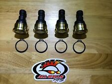 (4) All Balls Polaris RZR 1000 XP XP1000 XP1K Upper & Lower Ball Joints ALL FOUR