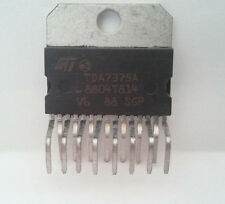 10PCS IC TDA7375 TDA7375A ZIP-15 ST NEW GOOD QUALITY