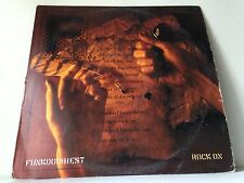 "Funkdoobiest Rock On 12"" DJ Muggs Buckwild 1994 Vinyl Immortal Records Hip-hop"