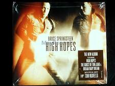 Bruce Springsteen - High Hopes CD Sealed Digipak