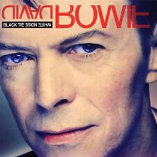 Black Tie White Noise - David Bowie (2003, CD NEUF)