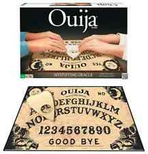 Vintage Ouija Board Game Wood Set Mystifying Oracle Parker Brothers Ghost 1972