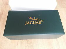 NEW BEAUTIFUL JAGUAR DISPLAY BOX XJR S X E F TYPE XJ8 XJS XK XF XKR XJ220 XJ6 XJ