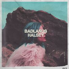 HALSEY - BADLANDS  CD NEU