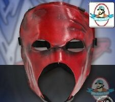 WWE Kane Replica Mask Without Hair (2012) by Figures Toy Company