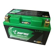 Haijiu Lithium battery HJTX20CH-FP-IL Upgrade:GYZ16H, YTX16-BS, YTX20CH-BS Litio