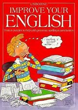 Test Yourself: Improve Your English by Victoria Parker, Nicole Irving and...