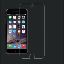 New Clear Tempered Glass Front Film Screen Protector Cover for Apple iPhone 7