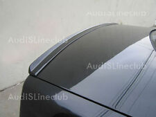 Painted Rear Trunk lip spoiler for 02-06 Nissan Altima Sedan Free Shipping