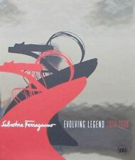 BOEK/BOOK/LIVRE/BUCH : SALVATORE FERRAGAMO FASHION/MODE schoenen handtas