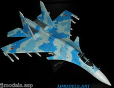 "RARE VERSION!!IXO Metal Russian Sukhoi Su-35 ""Super Flanker"" - Camo Version-1:72"