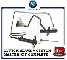FOR JEEP GRAND CHEROKEE 2.5DT 1995-1999 CLUTCH MASTER + SLAVE CYLINDER