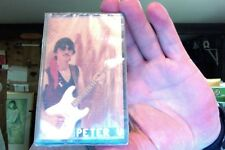 Peter V. Jam- Shear Madness- new/sealed (?) cassette tape- self produced? rare?