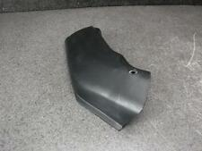 08 Kawasaki Ninja ZX6 ZZR600 ZZR 600 Left Dash Air Duct Cover 81N