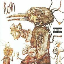 KORN [PA] [5099950157624] (CD, 2007 - Colombia - Virgin) Like New Condition!!!